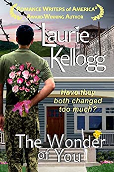 The Wonder of You: Book 2--The Love of You Family Saga & Prequel--Beyond Redemption series by [Kellogg, Laurie]