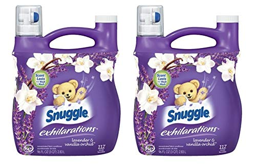 Bestselling Fabric Softener