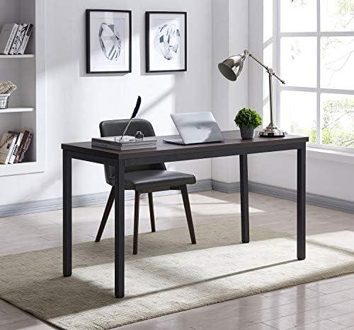 AMOAK 55 Simple Computer Desk