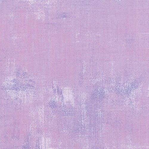 Moda Basic Grey Grunge Cotton Quilt Fabric Freesia Style 30150/292