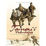Tamari'i volontaires - volume 2: Les Tahitiens dans la seconde guerre mondiale