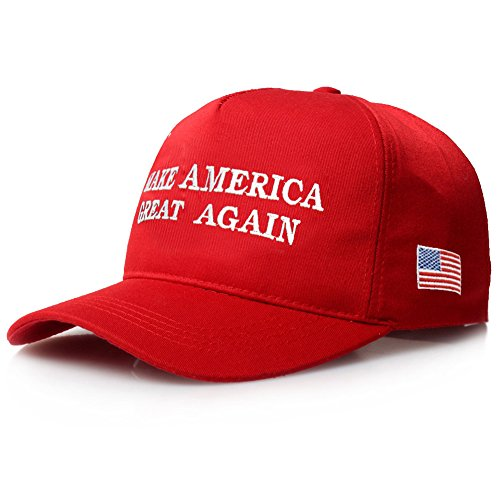 Baseball-Cap-Baseball-Hat-Adjustable-Cotton-Plain-Cap-Polo-Style-Low-Profile-Letter-Make-America-Great-Again-Hat