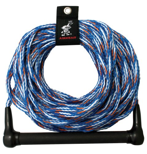 (AIRHEAD Ski Rope, 1 Section)