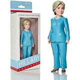 Hillary Clinton Ready For Action Figure