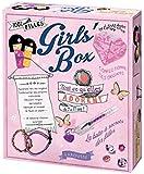 La Girl's Box - La boîte à secrets des filles