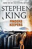 """""""Finders Keepers by Stephen King (2-Jun-2015) Hardcover"""" av Stephen King"""