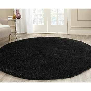 Amazon Com Mbigm Bedroom Rugs Super Soft Modern Circular