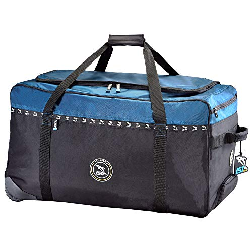 IST Roller Bag for Scuba Gear and Diving Equipment