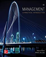 Management, 8th Edition Front Cover
