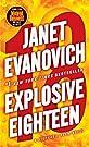 Explosive Eighteen: A Stephanie Plu...