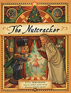 Image result for the nutcracker book