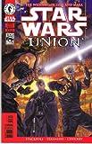 Star Wars Union 3 (of 4), The Wedding of Luke and Mara