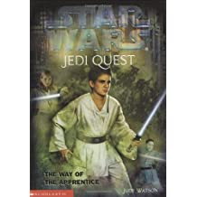 Star Wars Jedi Quest #1: The Way of the Apprentice