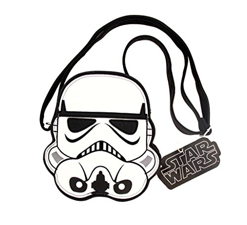 Loungefly Star Wars Storm Trooper Crossbody Bag Purse Storm Shoulder Bag