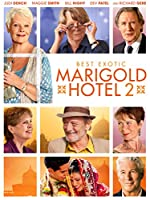 Filmcover The Best Exotic Marigold Hotel