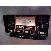 Dosy CB Ham Radio SWR Watt Meter TC-4001P Test center