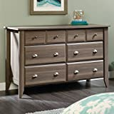 Sauder 418661 Dressers, Furniture, 6-drawer