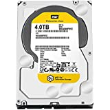 WD SE 4TB Datacenter Hard Disk Drive - 7200 RPM SATA 6 Gb/s 64MB Cache 3.5 Inch - WD4000F9YZ
