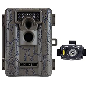 how to set up a moultrie game camera mcg-12589