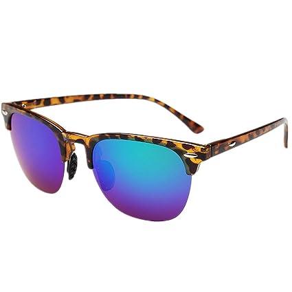 HETAO personalidad Gafas de sol polarizadas Imitación de ...