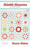 Thimble Blossoms Swoon Sixteen Pattern