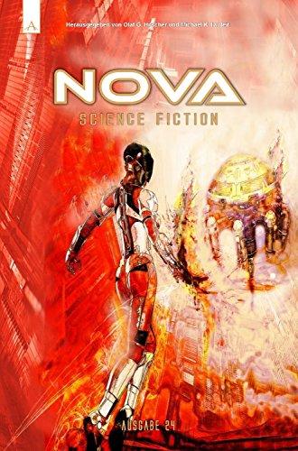 NOVA Science Fiction Magazin 24 (German Edition)