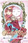 Fushigi Yugi - La légende de Gembu, Tome 4 par Watase