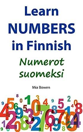 Reference Number Suomeksi