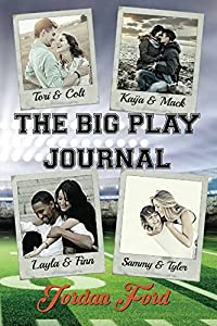The Big Play Journal (A Big Play Novel)