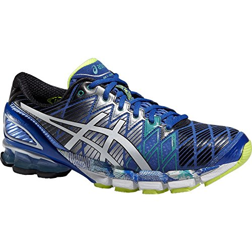 asics-mens-gel-kinsei-5-running-shoe-blue-white-emerald-green10-m-us-