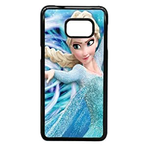 Frozen for Samsung Galaxy S6 Edge Plus Cell Phone Case & Custom Phone Case Cover R69A880653