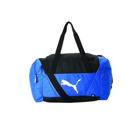 Puma Fundamentals Sports S Bolsa, Unisex Adulto, Azul Mar, 49x25x2.8 cm