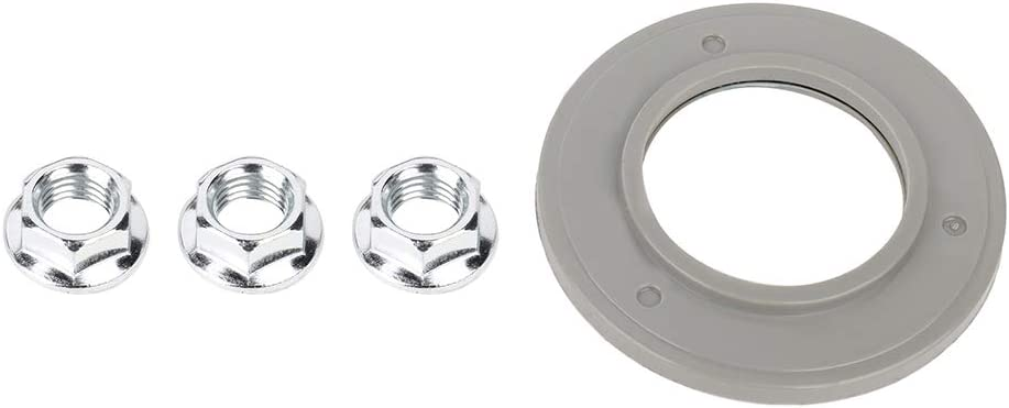 MR272946 FEIPARTS Front Mounting Kits Replacement for SM5657 MN101372