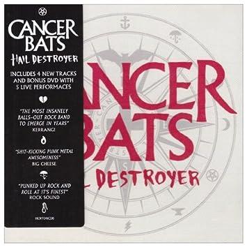 cancer bats deathsmarch