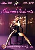 Animal Instincts (1992) [ NON-USA FORMAT, PAL, Reg.0 Import - United Kingdom ]