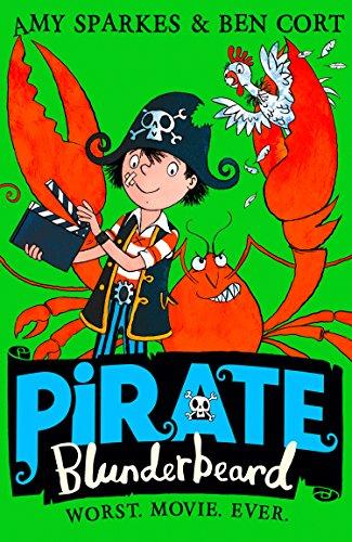 Pirate Blunderbeard: Worst  Movie  Ever  (Pirate