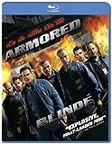 Armored Bilingual [Blu-ray]