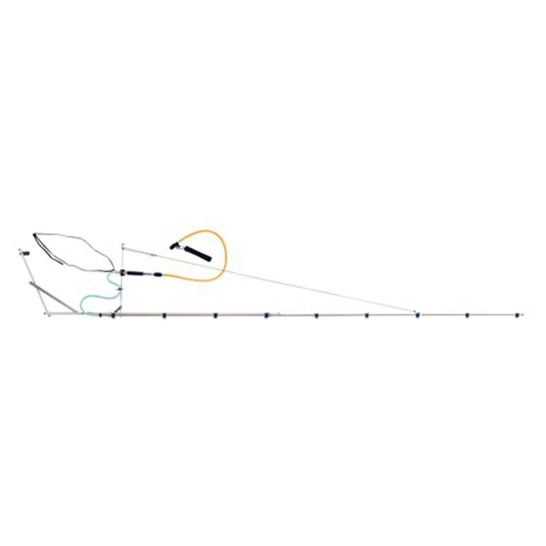ヤマホ 片持ブームG型10頭口ウキアガリスズランタイプ(G1/4) 121758 B00BI957IC