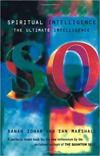 Spiritual Intelligence: The Ultimate Intelligence (Bloomsbury ...