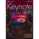 Keynote - BRE - Intermediate: Student Book + DVD-ROM