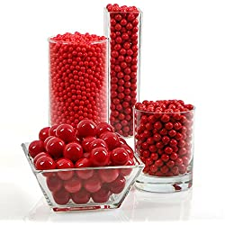 Round Party Candy Kit - Red