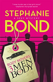 3 Men and a Body 0778326071 Book Cover