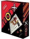 MOD X Strategy Game