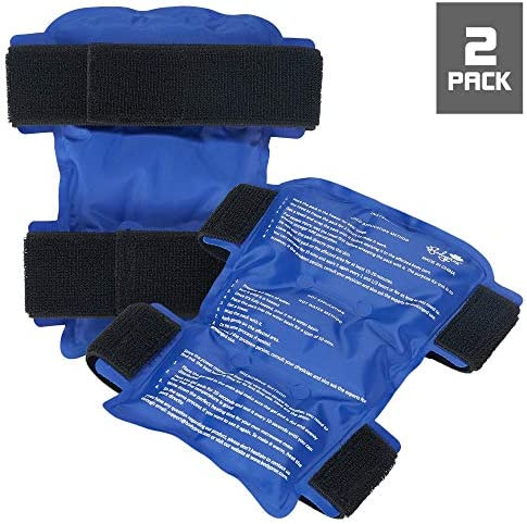 Shin Splint Ice Pack Reusable product image