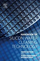 Handbook of Silicon Wafer Cleaning Technology, 3rd Edition Front Cover