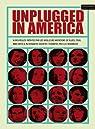 Unplugged in America : 16 nouvelles inédites par les meilleurs musiciens de blues, folk, indi folk & alternative country par Baranger