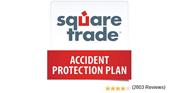 Amazon Squaretrade 3 Year Camera Accident Protection Plan