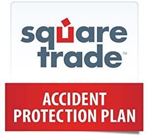 SquareTrade 2-Year Cameras & Camcorders Accidental Protection Plan ($100-124.99) - Basic