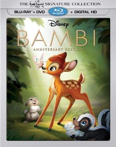bambi digital copy - 3