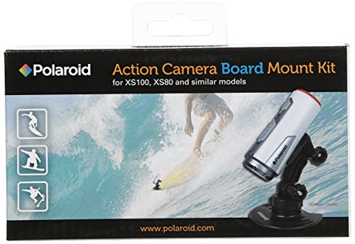Polaroid Board Mount Action Cameras